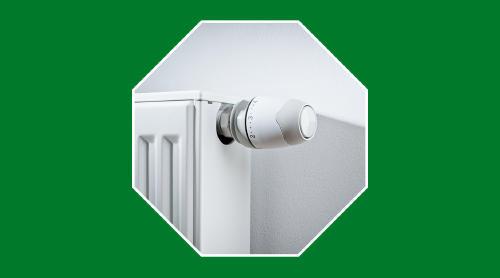 Tipos de calefacción: del gas natural al eléctrico