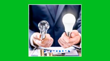 ¿Cómo ahorrar energía en la oficina?