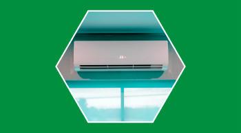 Qué es el aire acondicionado inverter y cómo funciona