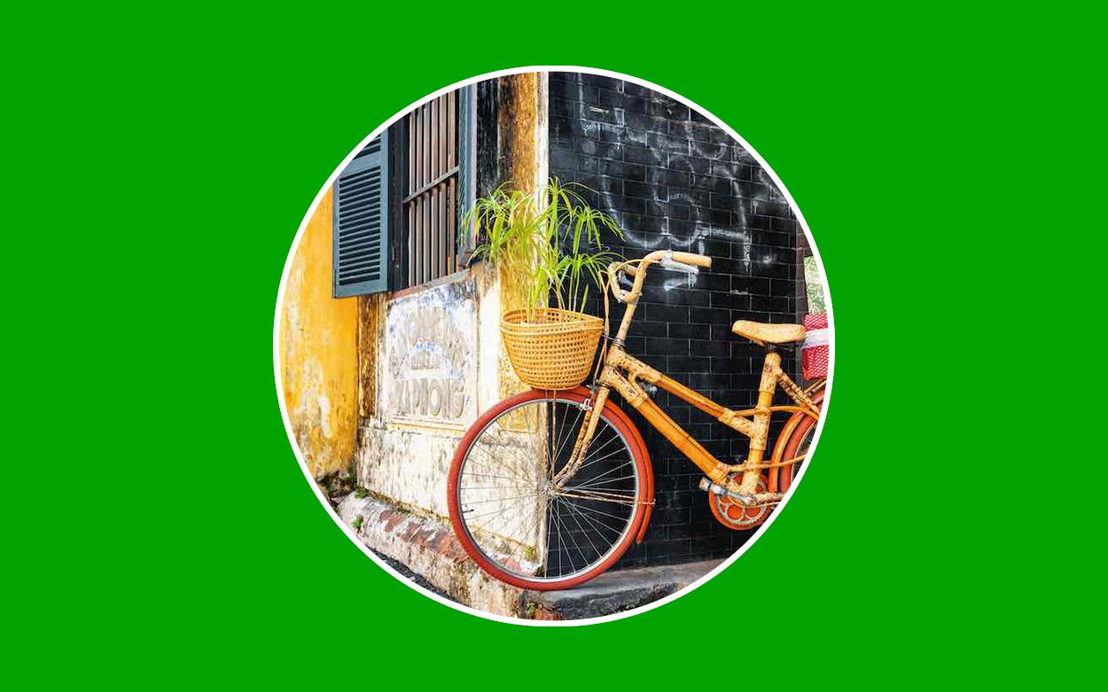 bicicletas ecologicas