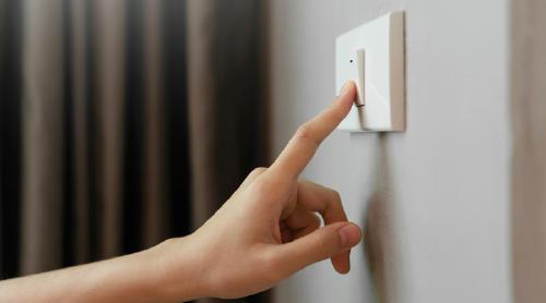 formas de ahorrar luz