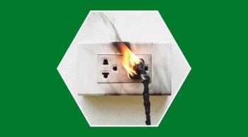 Consejos de seguridad para no electrocutarse en casa