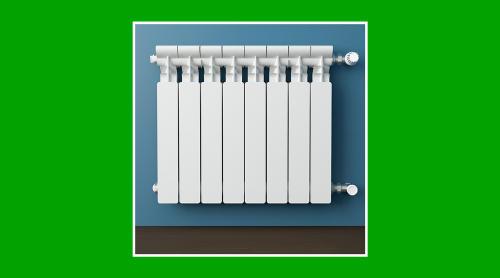 Calefacción eléctrica o de gas: diferencias y consumos