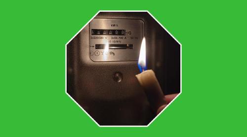 ¿Se ha ido la luz en casa? Qué hacer si hay un apagón eléctrico