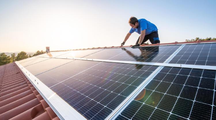 placas solares instalación
