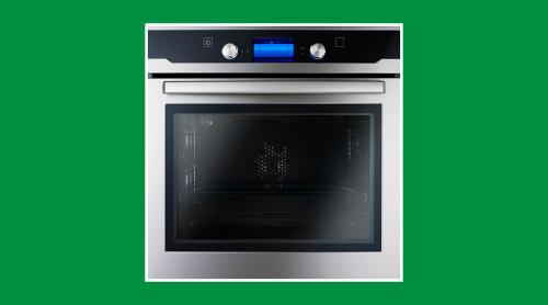 Cuánto consume un horno: trucos para ahorrar energía