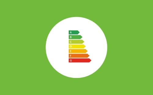Descubre la nueva etiqueta energética de marzo de 2021