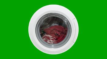 ¿Cuál es el consumo de una lavadora?: gasto en kWh