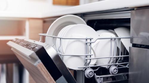 lavavajillas eco
