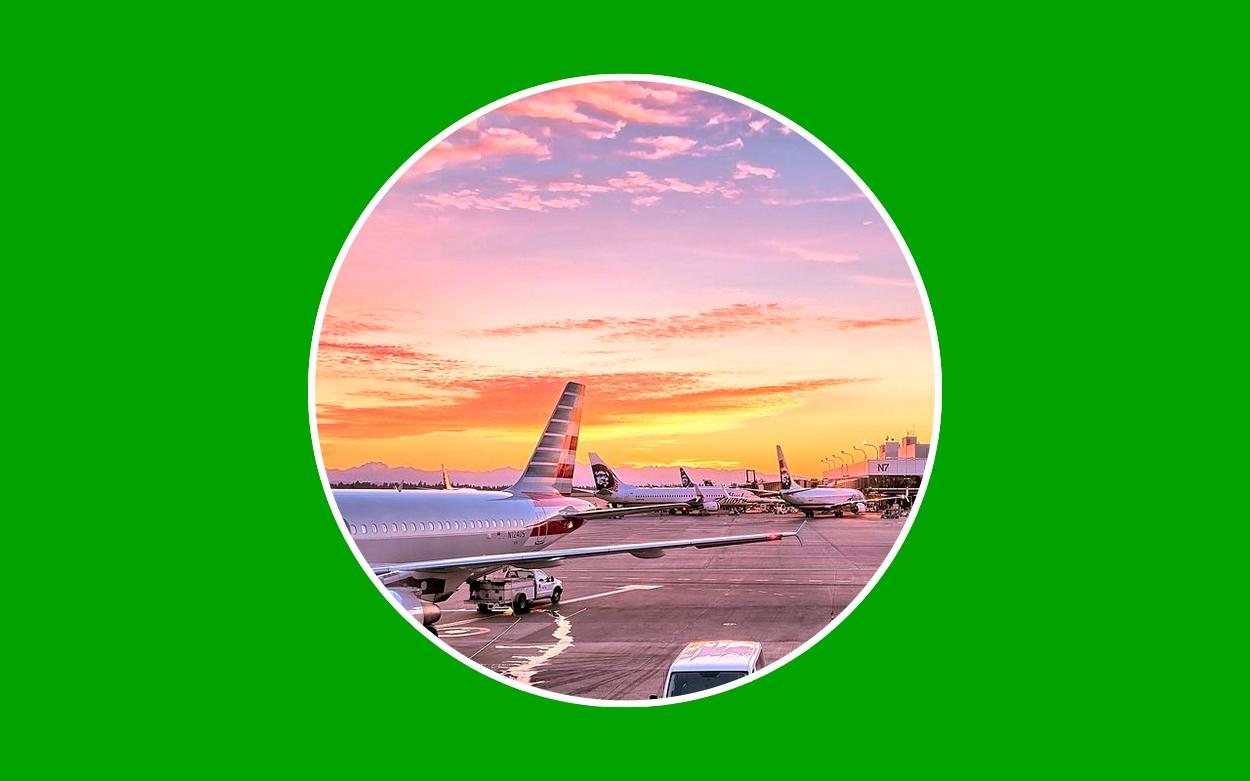 aeropuertos ecologicos