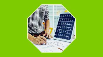 Cómo funcionan las placas solares