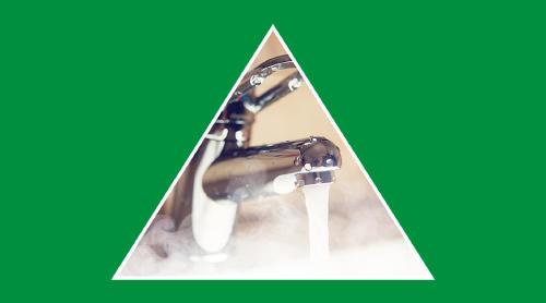 Trucos y consejos para ahorrar agua caliente en casa