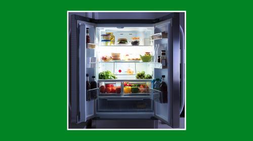 Top 5 electrodomésticos de la casa que más consumen